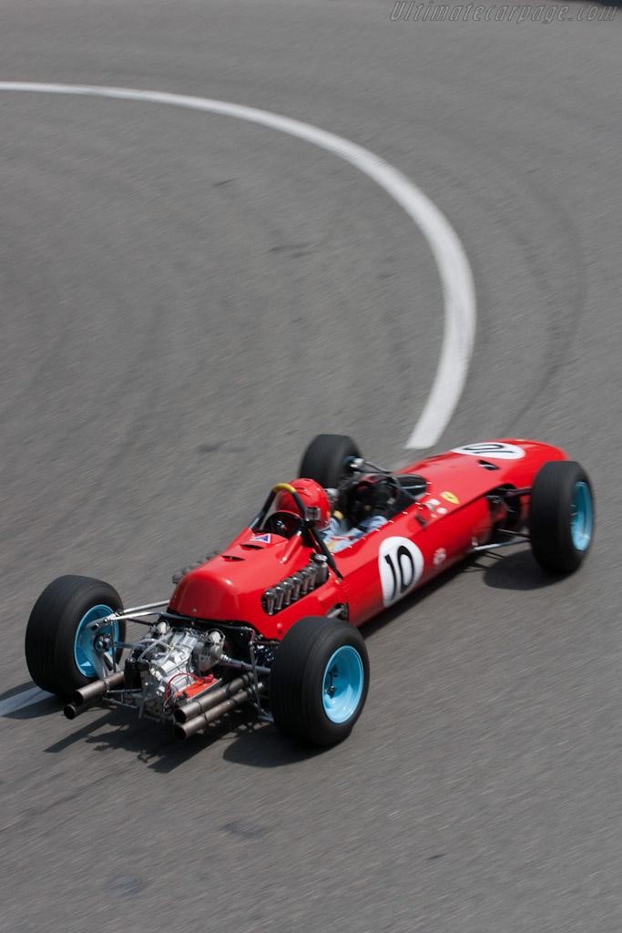 Ferrari 1512 F1 - Chassis: 0008   - 2012 Monaco Historic Grand Prix