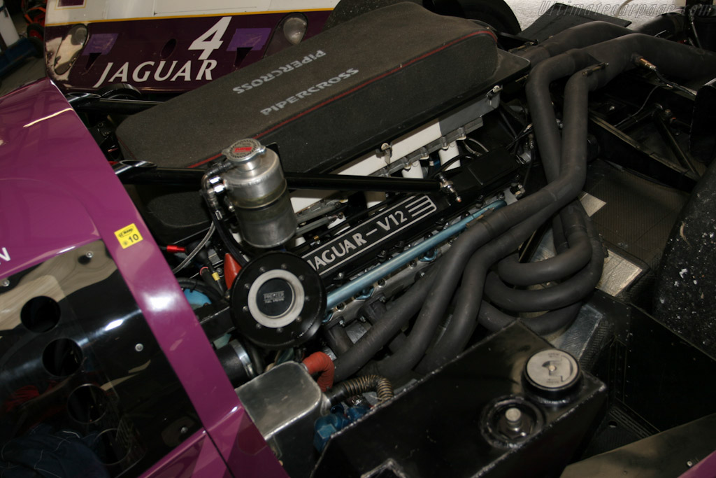 Jaguar XJR-12 - Chassis: J12-C-891   - 2005 Silverstone Classic