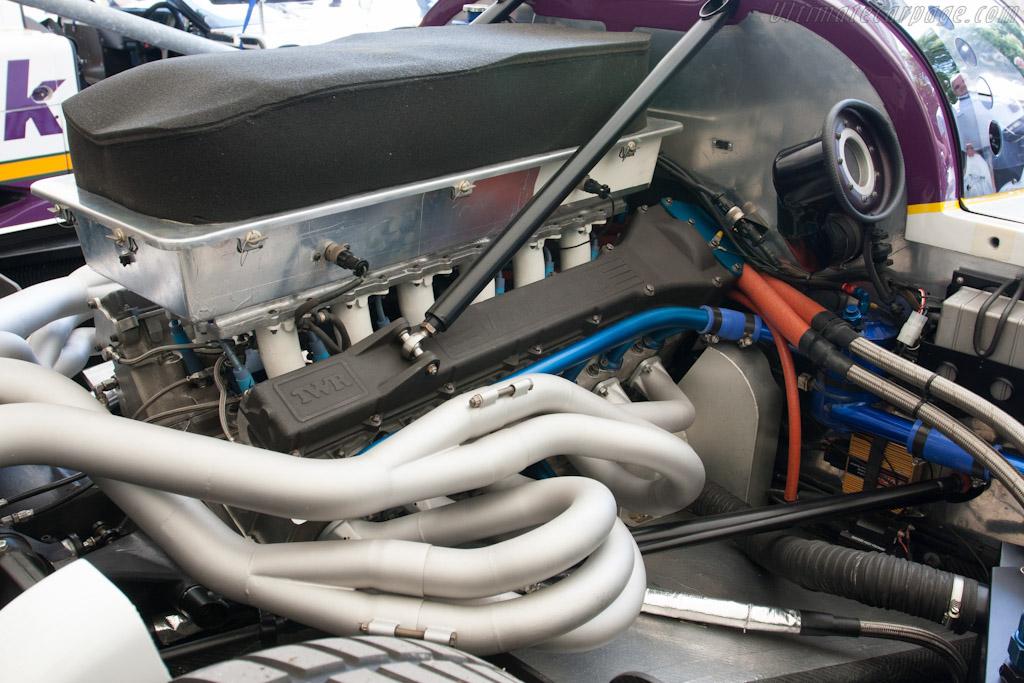 Jaguar XJR-12 - Chassis: J12-C-1090   - 2011 Goodwood Festival of Speed