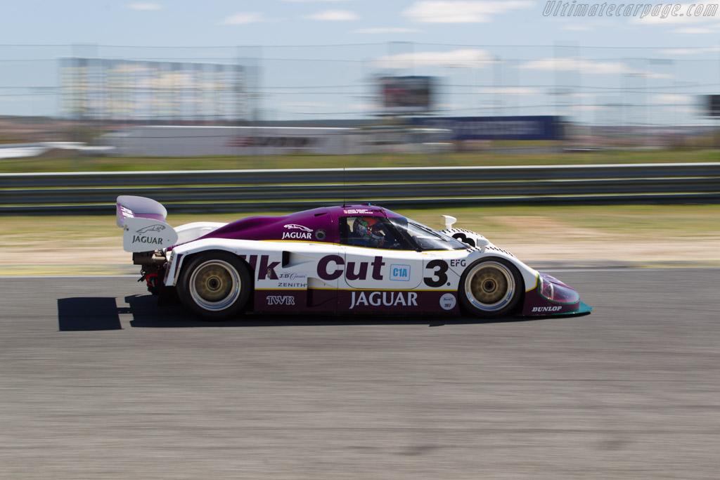 Jaguar XJR-12 - Chassis: J12-C-190   - 2017 Jarama Classic