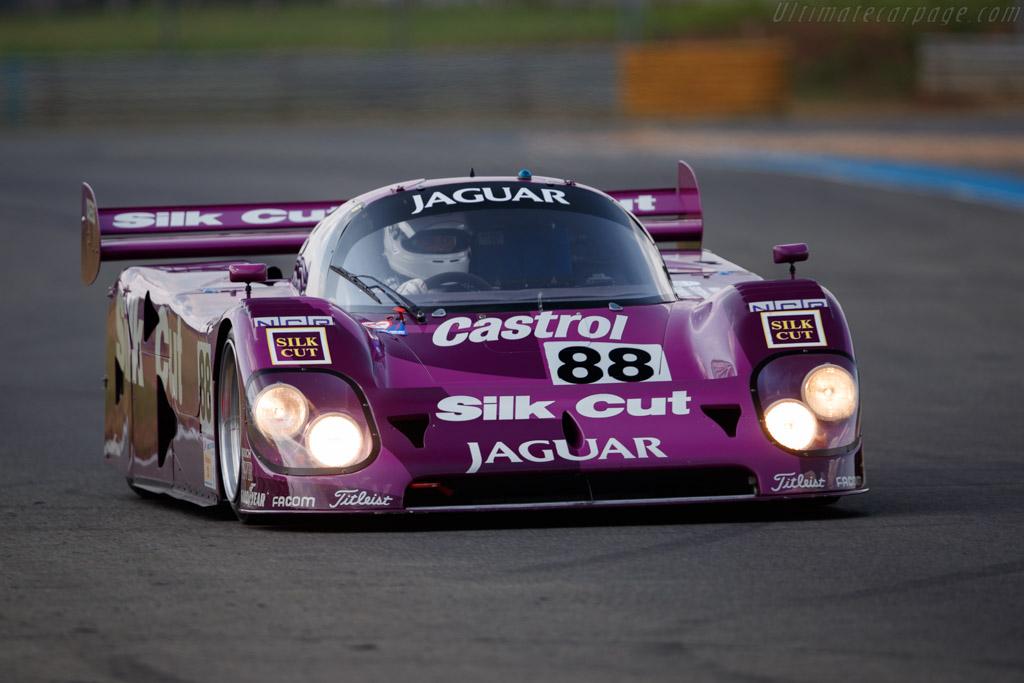 Jaguar XJR-12 - Chassis: J12-C-891 - 2018 Le Mans Classic