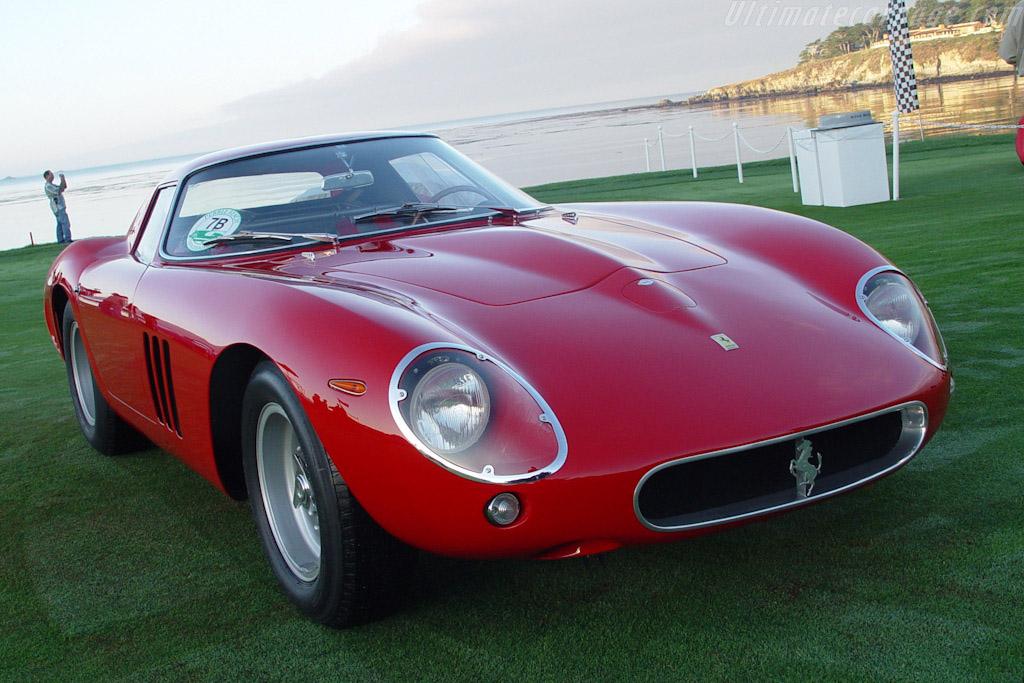 Ferrari 250 GTO Pininfarina Coupe - Chassis: 4675GT   - 2004 Pebble Beach Concours d'Elegance