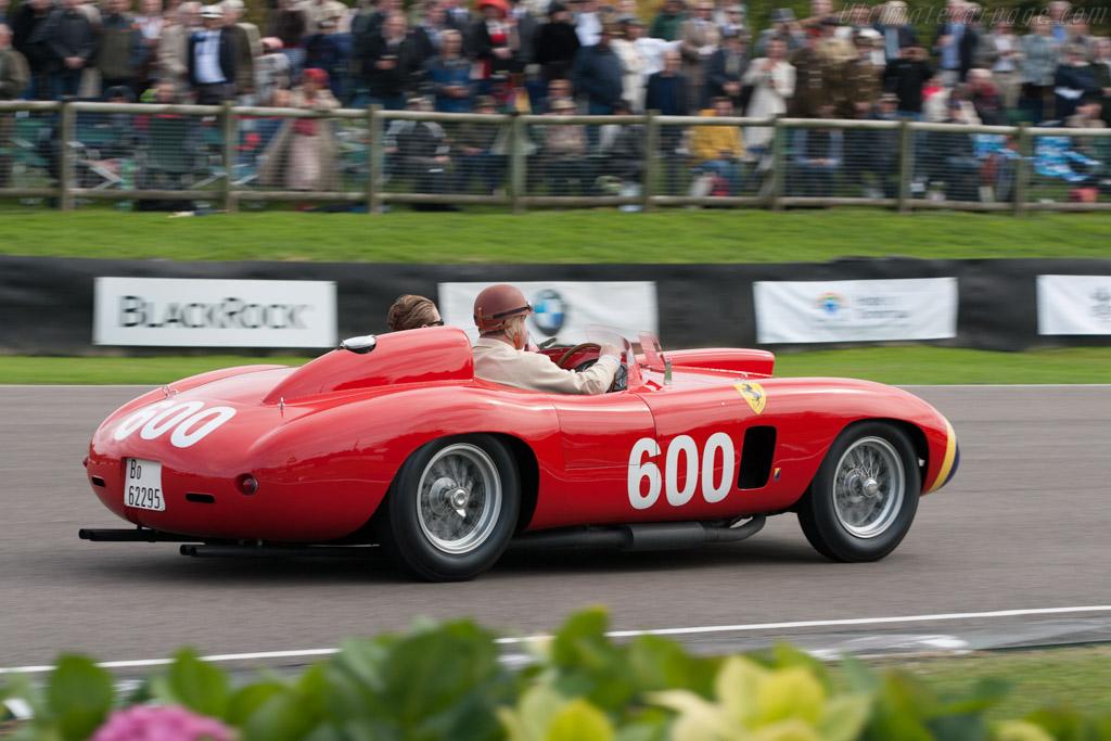 Ferrari 290 mm chassis 0626