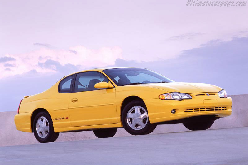 2002 2003 chevrolet monte carlo ss images specifications and information. Black Bedroom Furniture Sets. Home Design Ideas