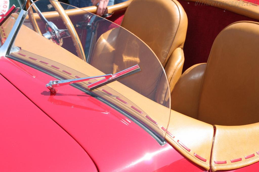 Ferrari 166 MM Touring Barchetta - Chassis: 0002M  - 2006 The Quail, a Motorsports Gathering