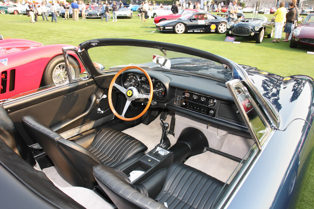 Ferrari 275 GTB/4 Nart Spyder - Chassis: 10691   - 2009 The Quail, a Motorsports Gathering