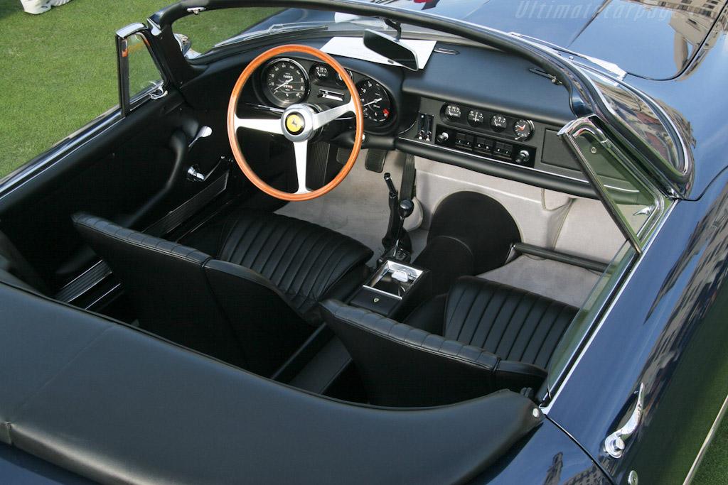 Ferrari 275 GTB/4 Nart Spyder - Chassis: 10691   - 2006 Cavallino Classic