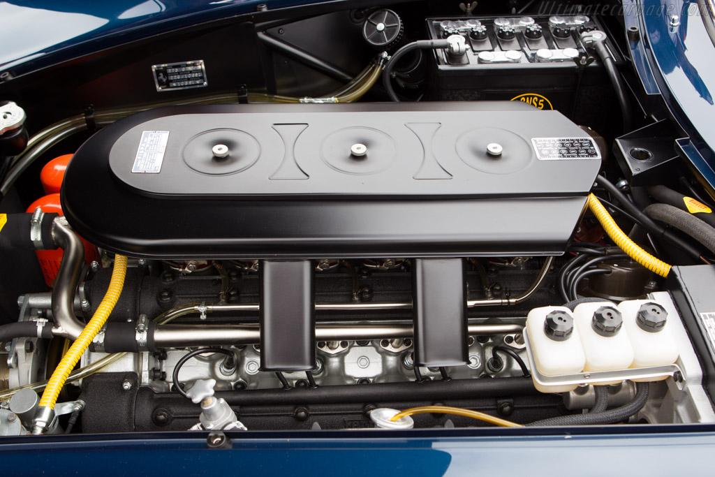 Ferrari 275 GTB/4 Nart Spyder - Chassis: 10691   - 2013 Pebble Beach Concours d'Elegance