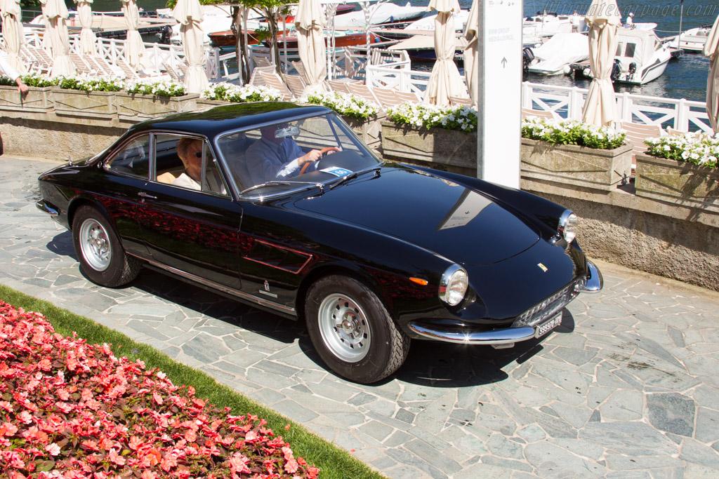 Ferrari 330 GTC - Chassis: 09099   - 2016 Concorso d'Eleganza Villa d'Este