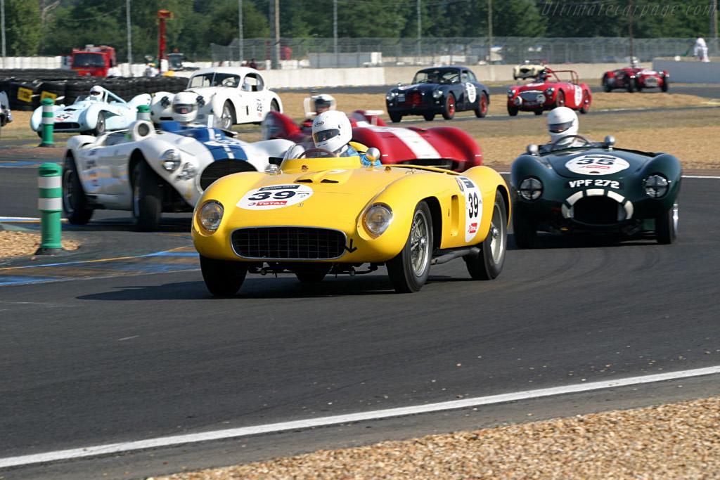 Ferrari 500 TR - Chassis: 0622MDTR   - 2004 Le Mans Classic
