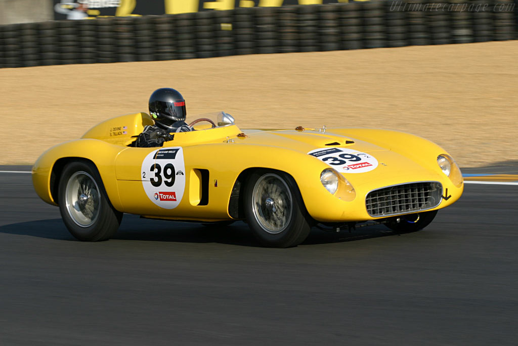 Click here to open the Ferrari 500 TR gallery