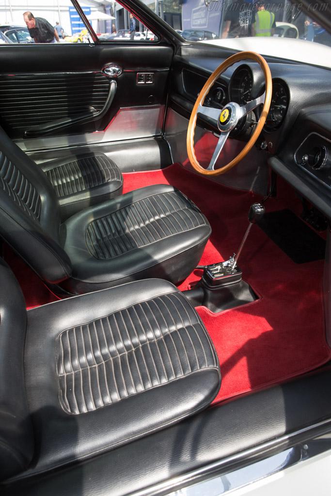 Ferrari 365 P Pininfarina Tre Posti Speciale - Chassis: 8971  - 2014 Monterey Auctions