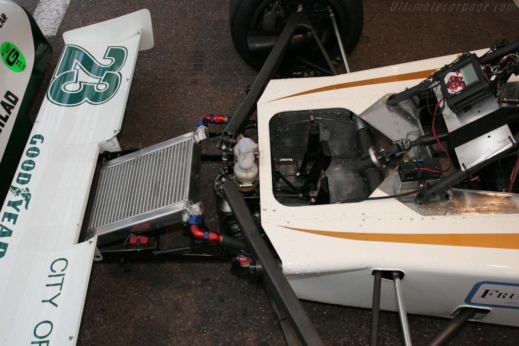 Williams FW06 Cosworth - Chassis: FW06/02   - 2008 Monaco Historic Grand Prix