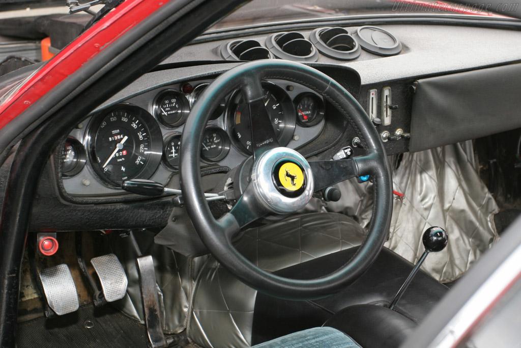 Ferrari 365 GTB/4 Daytona Competizione S2 - Chassis: 15685   - 2006 Le Mans Classic
