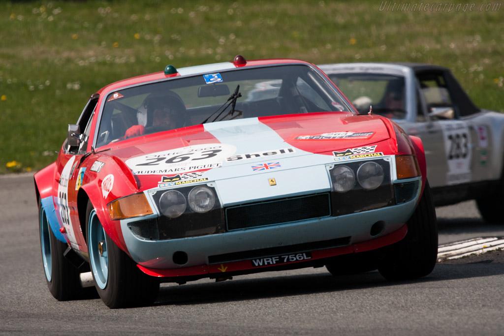 Ferrari 365 GTB/4 Daytona Competizione S2 - Chassis: 15681  - 2010 Tour Auto