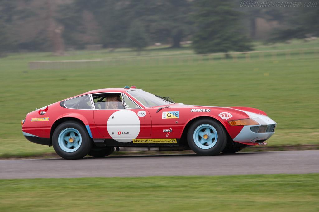 Ferrari 365 GTB/4 Daytona Competizione S2 - Chassis: 15681  - 2011 Goodwood Preview