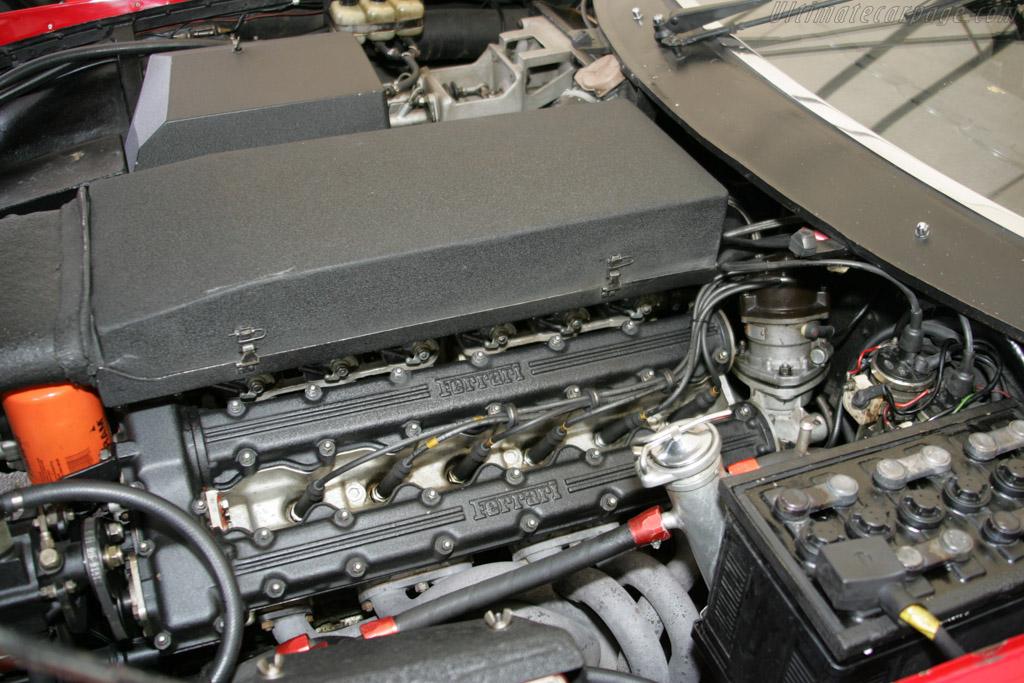 Ferrari 365 GTB/4 Daytona Competizione S2 - Chassis: 15681  - 2010 Goodwood Festival of Speed