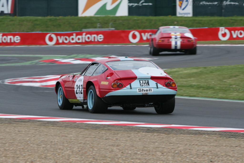Ferrari 365 GTB/4 Daytona Competizione S2 - Chassis: 15681  - 2005 Tour Auto
