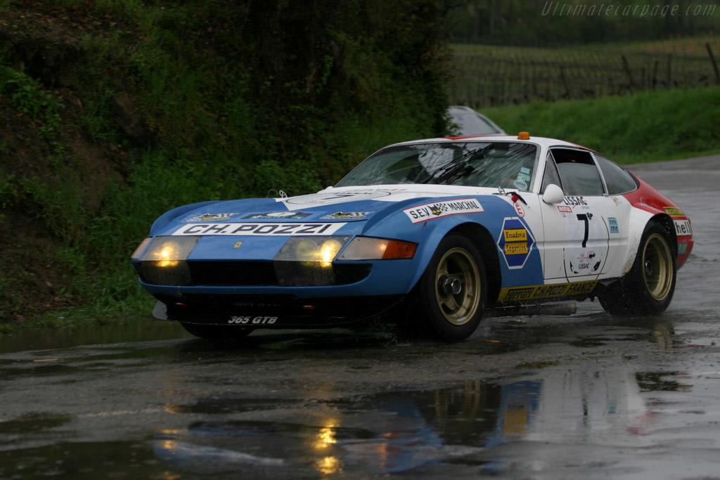 Ferrari 365 GTB/4 Daytona Competizione S2 - Chassis: 15667   - 2004 Tour Auto