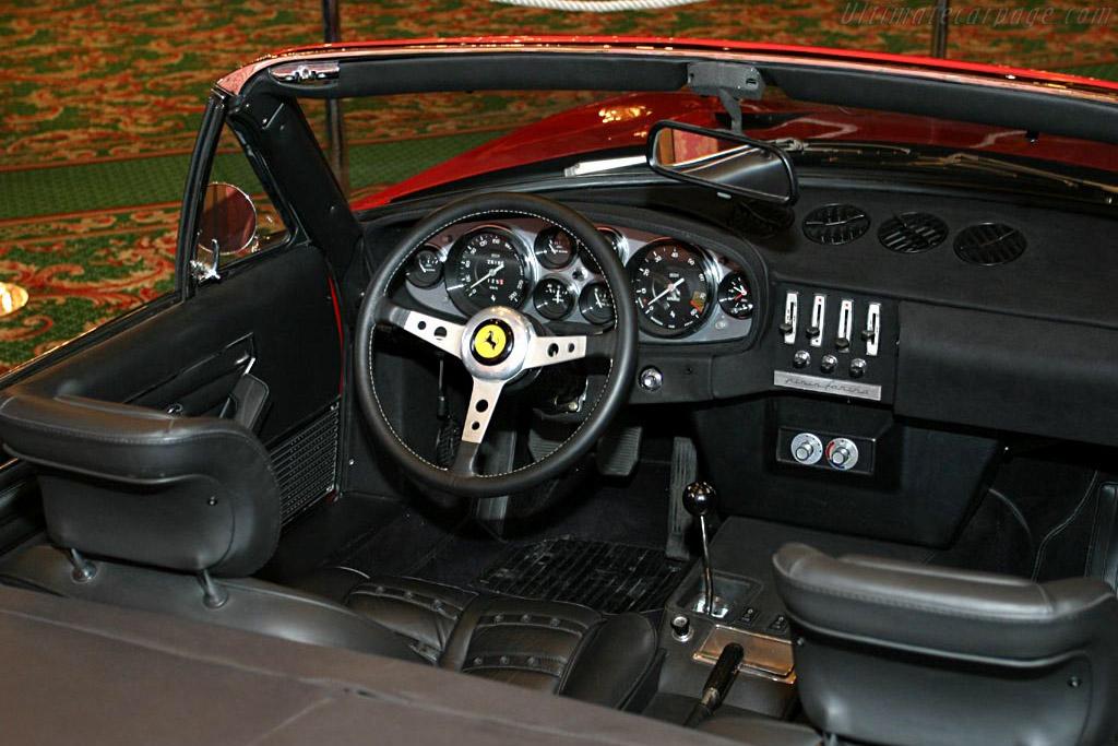 Ferrari 365 GTS/4 Daytona - Chassis: 15535   - 2004 Bonhams Gstaad Auction
