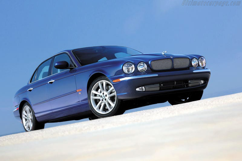2003 2004 jaguar xjr images specifications and. Black Bedroom Furniture Sets. Home Design Ideas