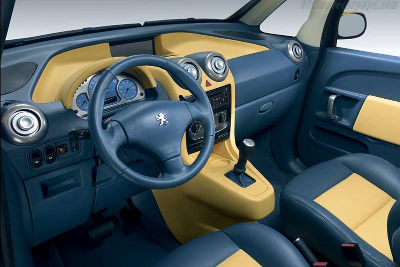 Peugeot Sesame