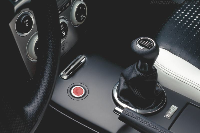 Mazda 6 MPS Concept