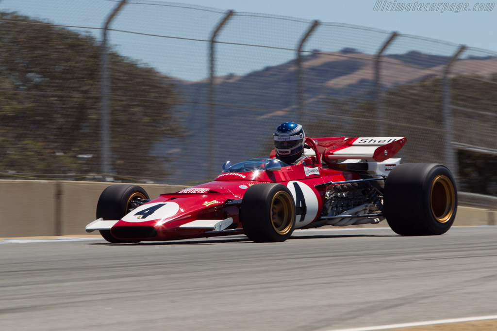 Click here to open the Ferrari 312 B gallery