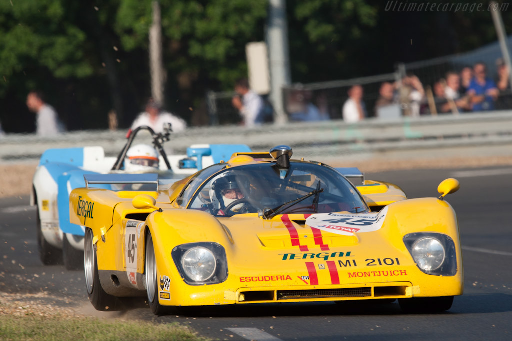 Click here to open the Ferrari 512 M gallery