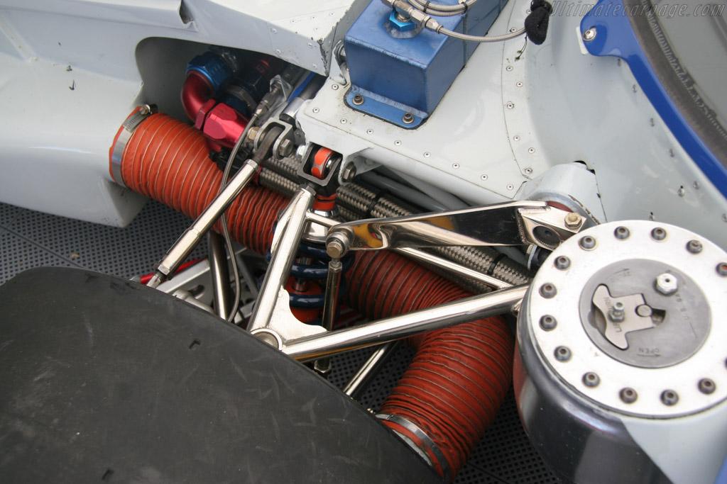 Ferrari 512 M - Chassis: 1040   - 2006 Cavallino Classic