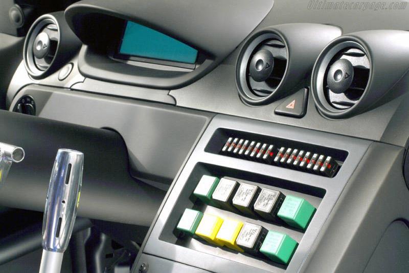 Ford Fiesta RallyeConcept