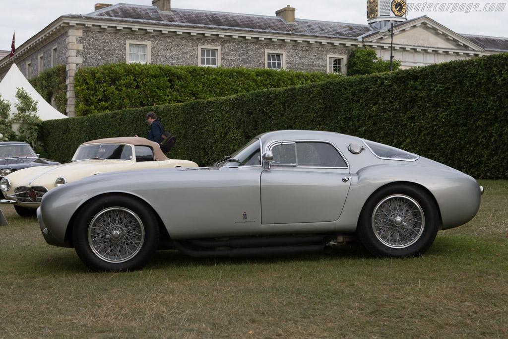 Maserati A6GCS/53 Pinin Farina Berlinetta - Chassis: 2060   - 2014 Goodwood Festival of Speed