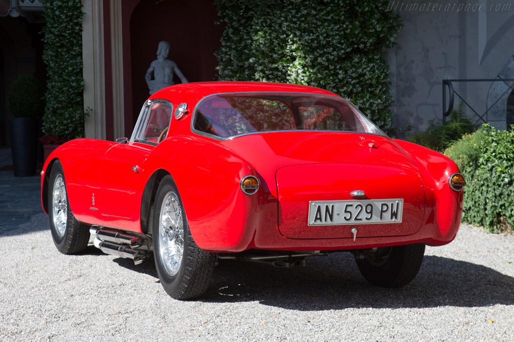 Maserati A6GCS/53 Pinin Farina Berlinetta - Chassis: 2056  - 2014 Concorso d'Eleganza Villa d'Este