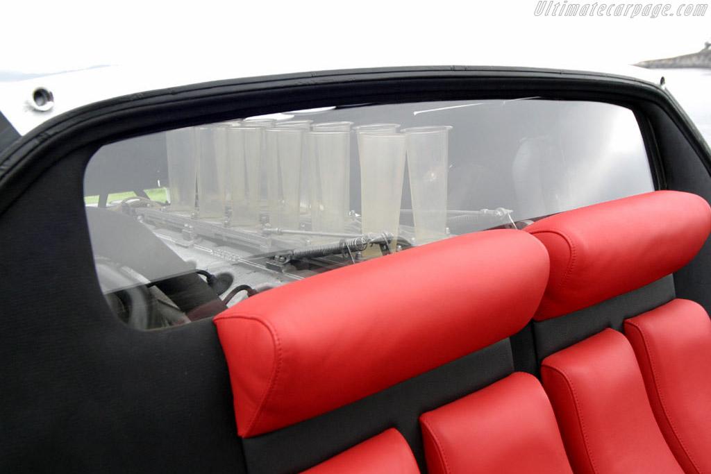 Ferrari 512 S Modulo    - 2005 Pebble Beach Concours d'Elegance