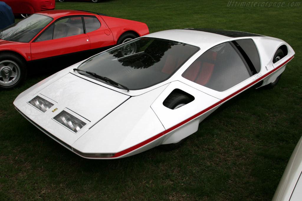 Click here to open the Ferrari 512 S Modulo gallery