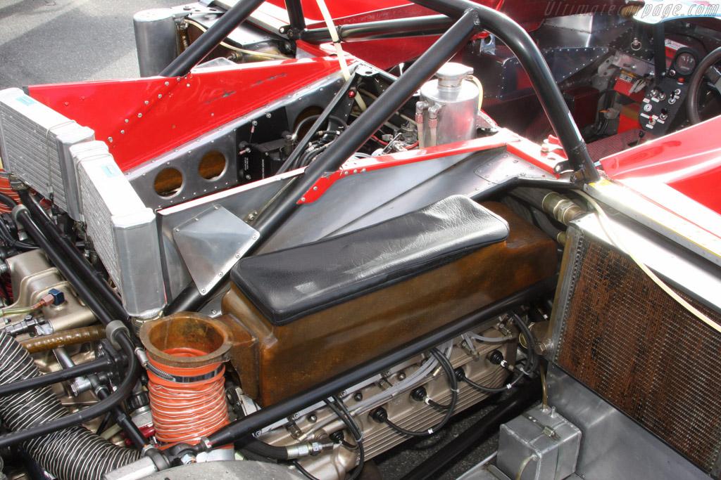 Ferrari 312 PB - Chassis: 0880   - 2009 Monterey Historic Automobile Races