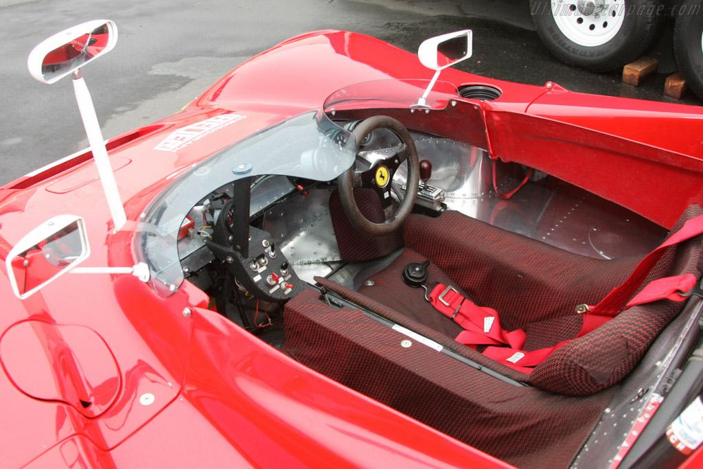 Ferrari 312 PB - Chassis: 0880   - 2010 Monterey Motorsports Reunion