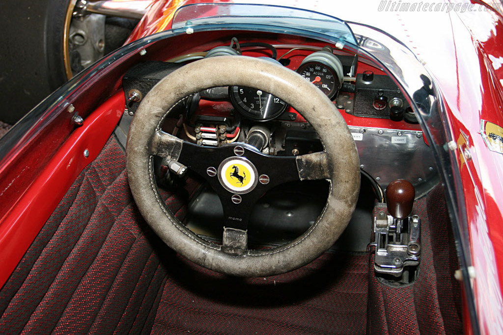 Ferrari 312 B2 - Chassis: 005  - 2006 Monaco Historic Grand Prix