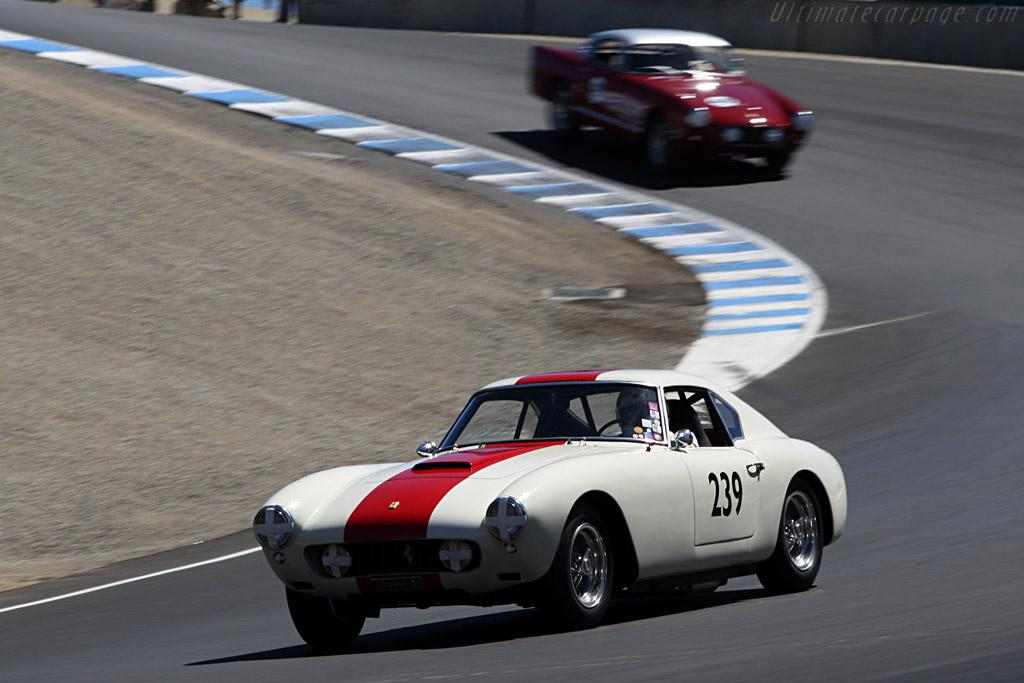 Ferrari 250 GT LWB Interim Berlinetta - Chassis: 1465GT   - 2007 Monterey Historic Automobile Races