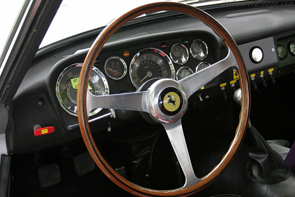 Ferrari 250 GT LWB Interim Berlinetta - Chassis: 1509GT  - 2005 Tour Auto