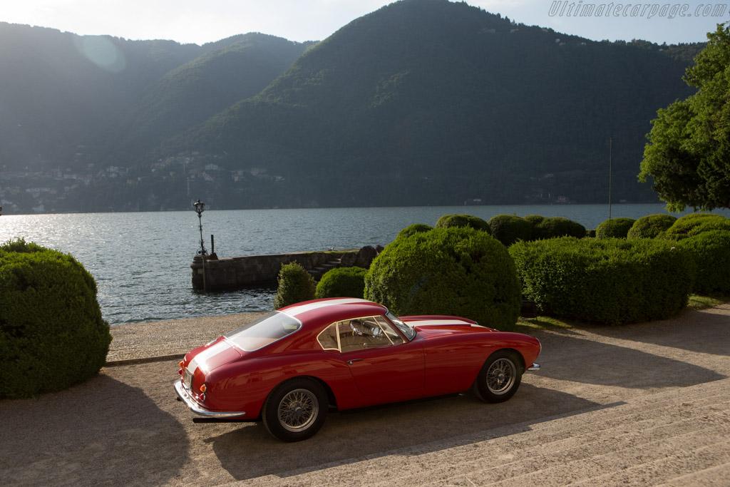 Ferrari 250 GT LWB Interim Berlinetta - Chassis: 1519GT   - 2014 Concorso d'Eleganza Villa d'Este