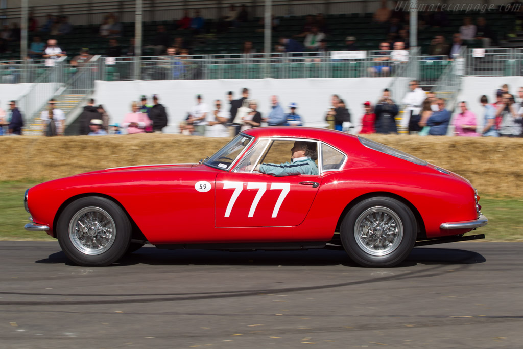 Ferrari 250 GT LWB Interim Berlinetta - Chassis: 1519GT   - 2014 Goodwood Festival of Speed