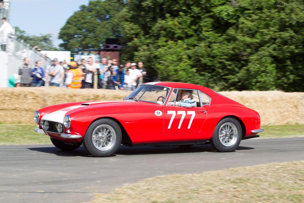 Ferrari 250 GT LWB Interim Berlinetta - Chassis: 1519GT   - 2014 Goodwood Festival of Speed