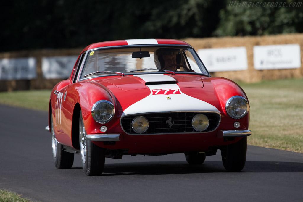 Click here to open the Ferrari 250 GT LWB Interim Berlinetta gallery