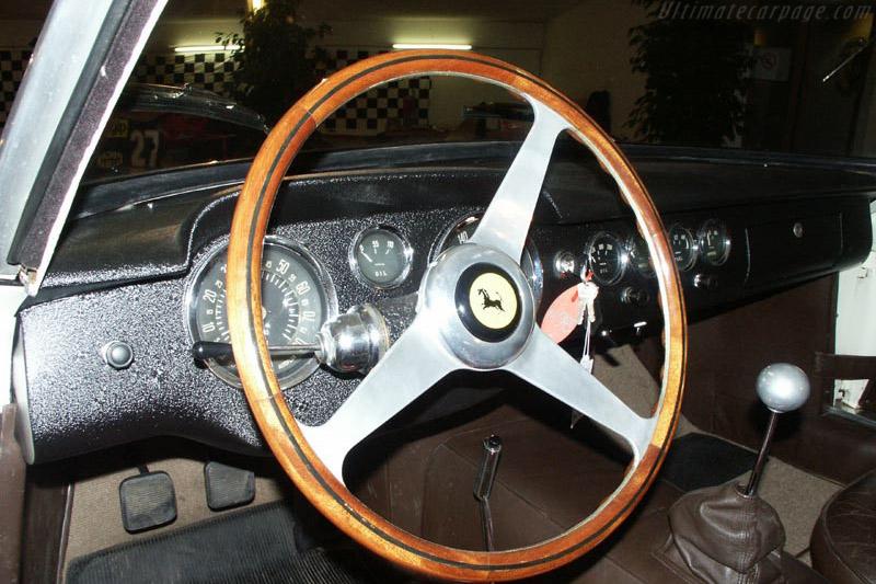 Ferrari 250 GT SWB Berlinetta Competizione - Chassis: 2209GT   - 2002 Bonhams Gstaad Auction