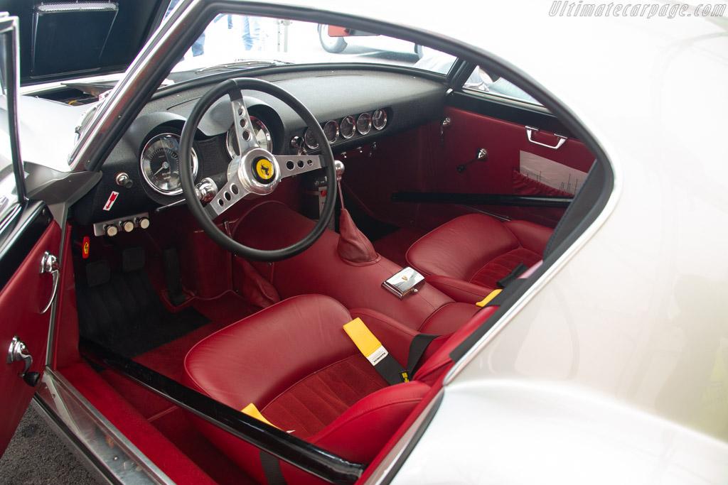 Ferrari 250 GT SWB Berlinetta Competizione - Chassis: 1917GT  - 2019 Grand Prix de l'Age d'Or