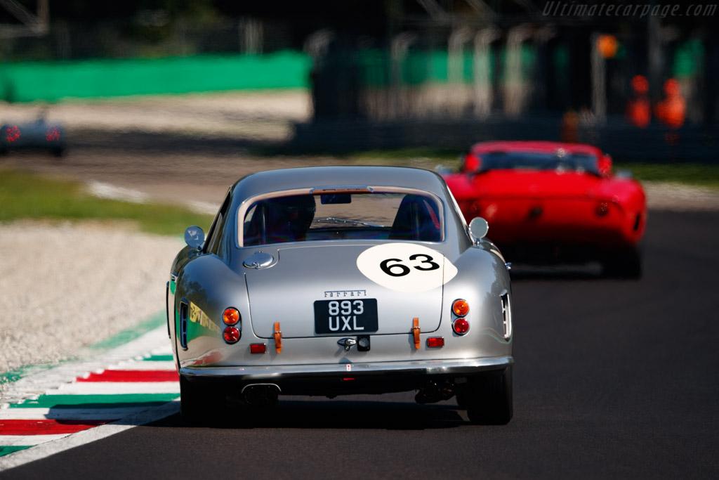 Ferrari 250 GT SWB Berlinetta Competizione - Chassis: 1917GT  - 2019 Monza Historic