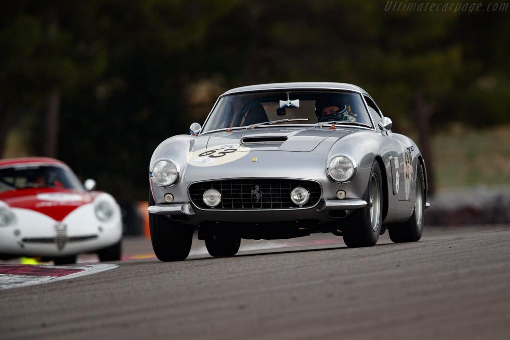 Ferrari 250 GT SWB Berlinetta Competizione - Chassis: 1917GT  - 2019 Dix Mille Tours