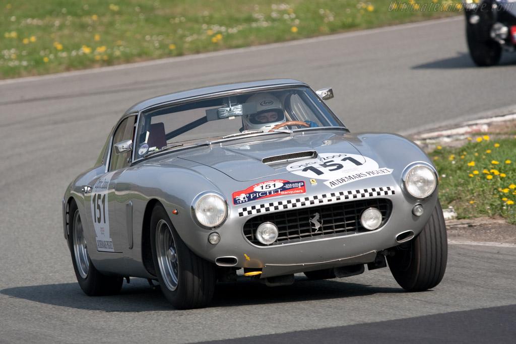 Ferrari 250 GT SWB Berlinetta Competizione - Chassis: 2129GT   - 2010 Tour Auto