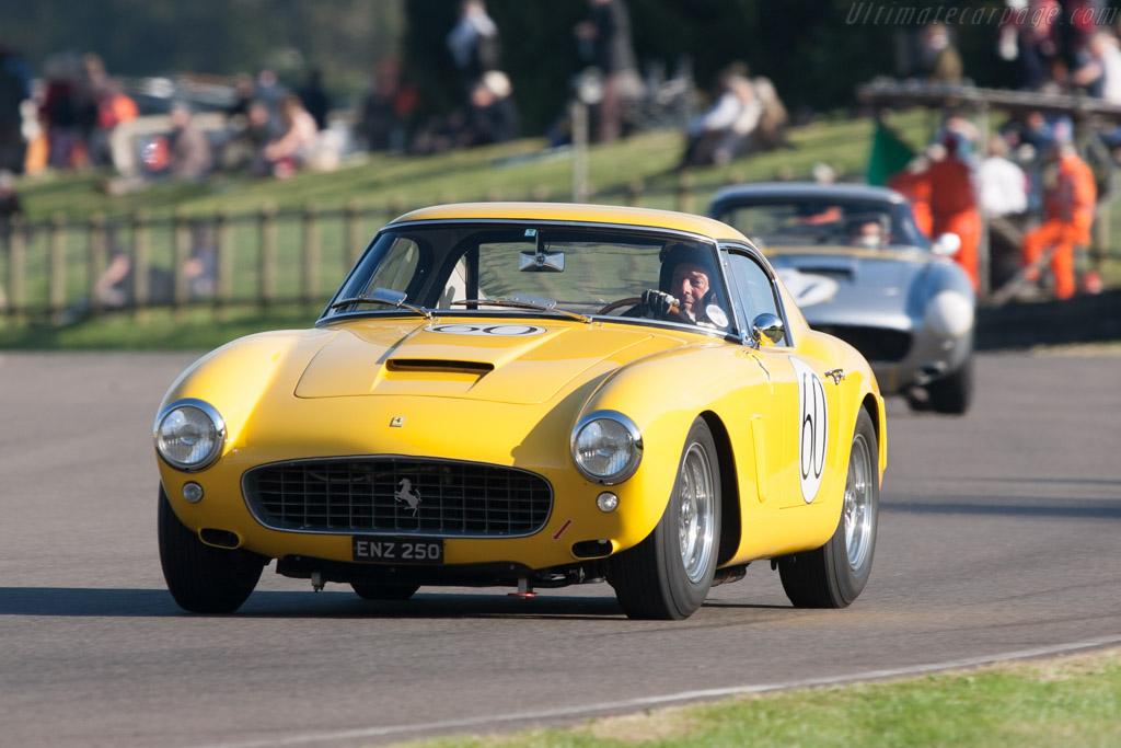 Ferrari 250 GT SWB Berlinetta Competizione - Chassis: 1953GT   - 2012 Goodwood Revival
